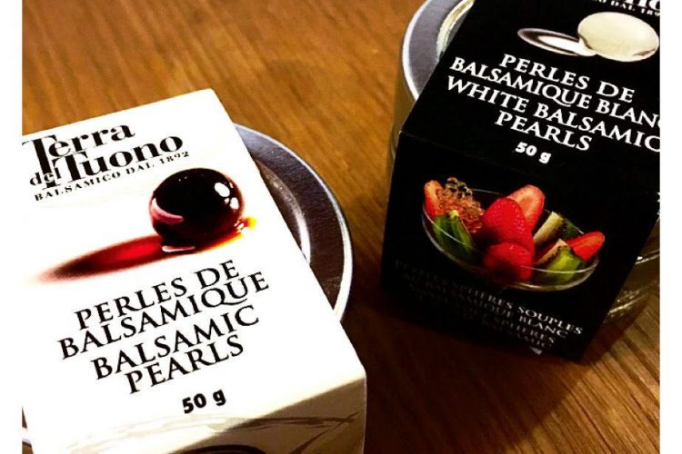 バルサミコ酢の進化系