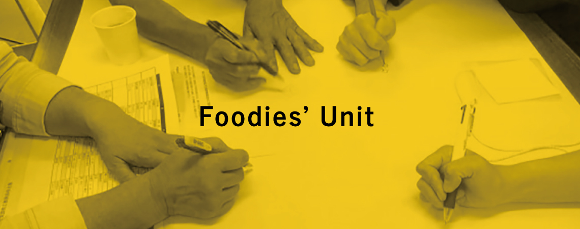 Foodies' Unit