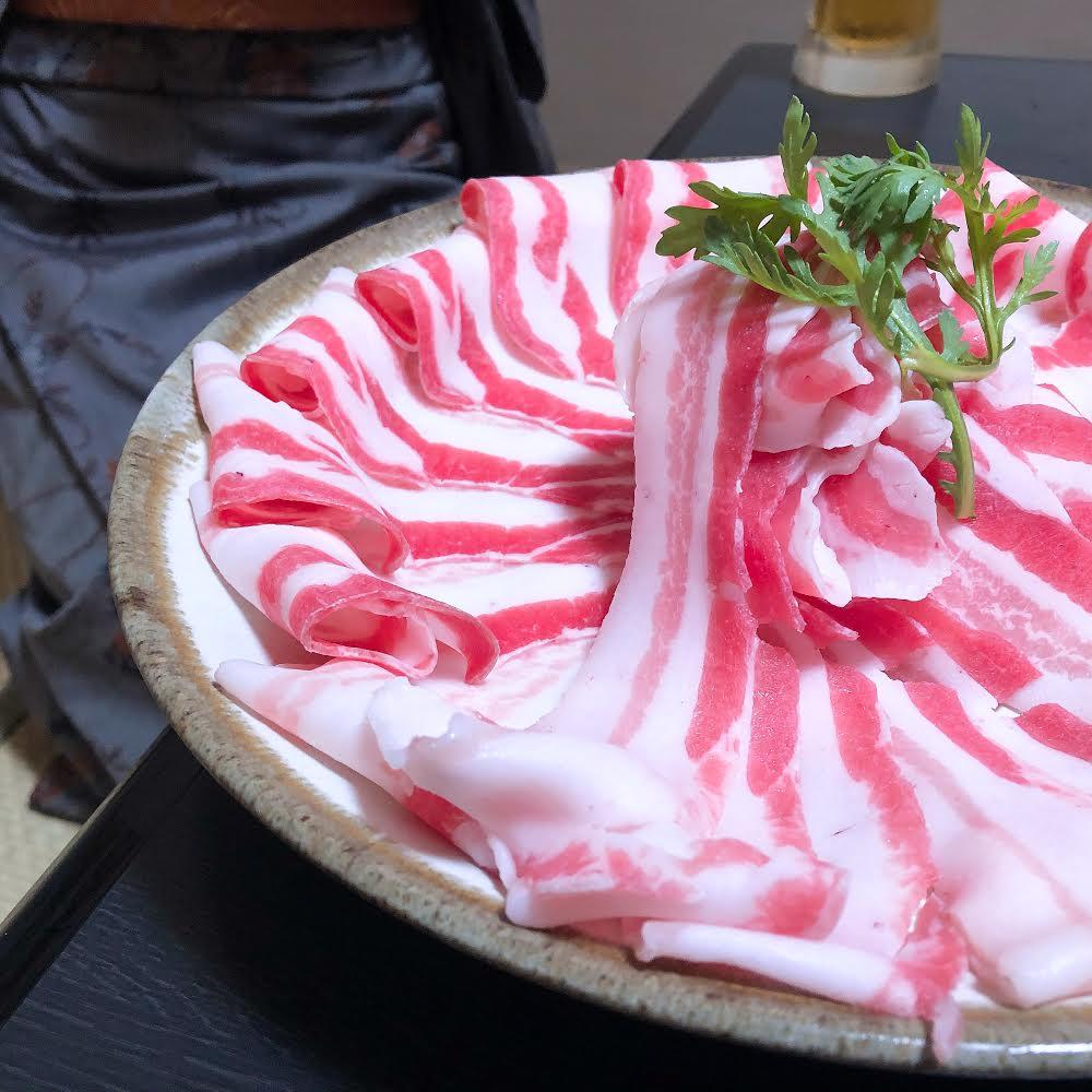 ナカシマ日記 鹿児島ラーメンと寿司としゃぶしゃぶ