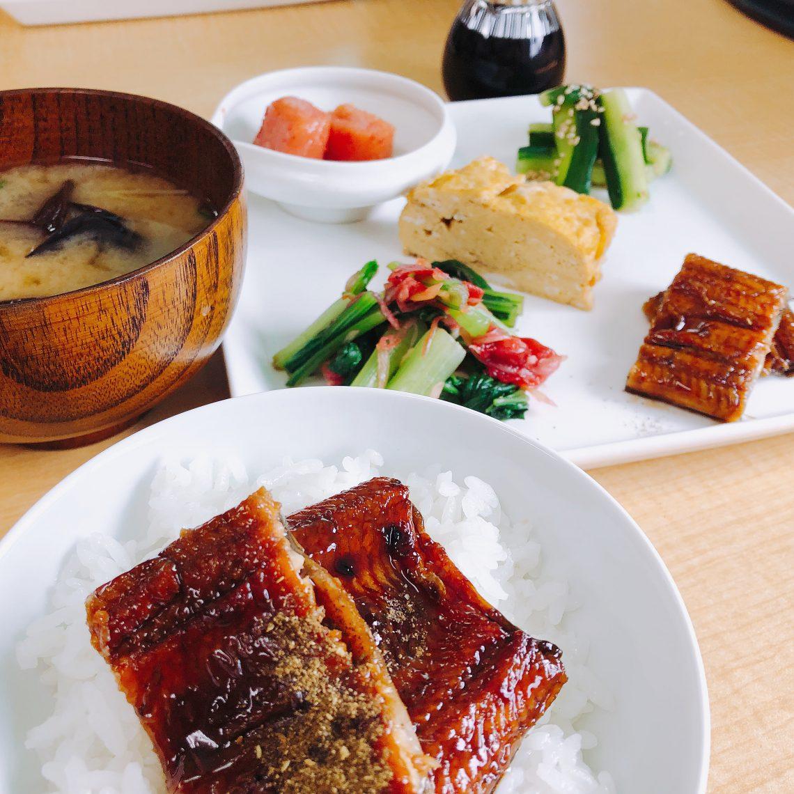 鹿児島の不定期社食・月曜食堂 副菜の考え方