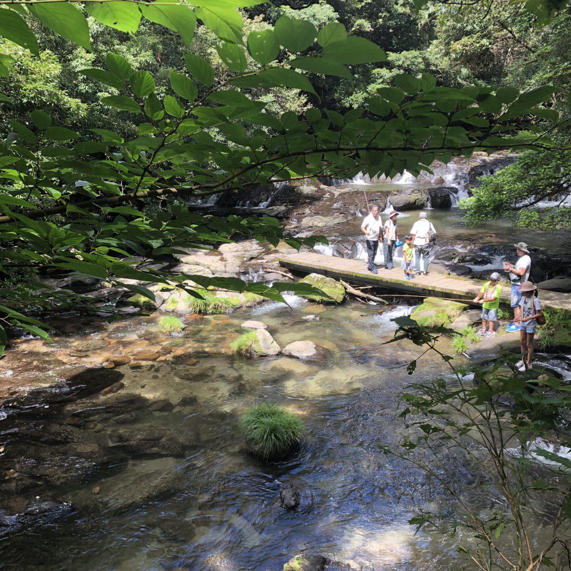 ナカシマ日記 8月の外メシ&アクティビティ