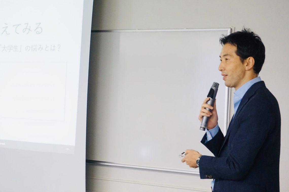 鹿児島県主催「鹿児島の食とデザイン」で「採用力~企業ブランドと情報デザイン」セミナーを開催しました