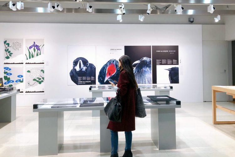 鹿児島のデザイン会社とその選び方~ADC日本のアートディレクション展で考えた
