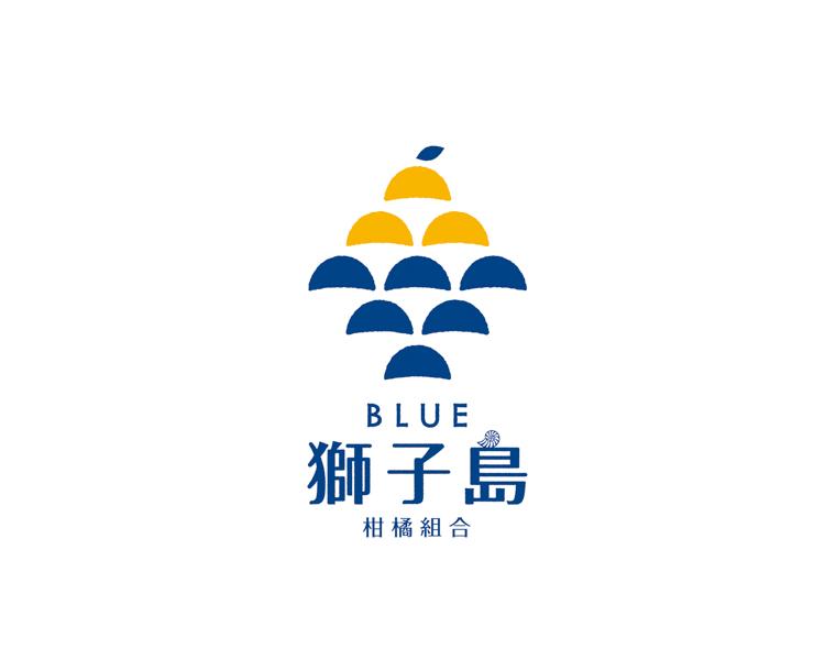 獅子島のロゴ