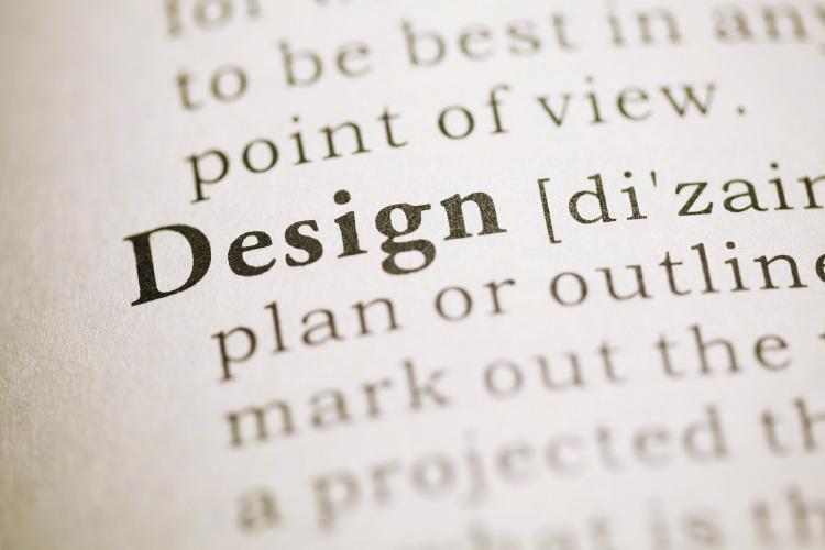デザイン制作時によく使われる基礎用語